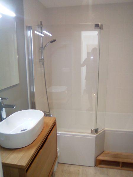 salle de bain Location Appartement 92348 Le Touquet