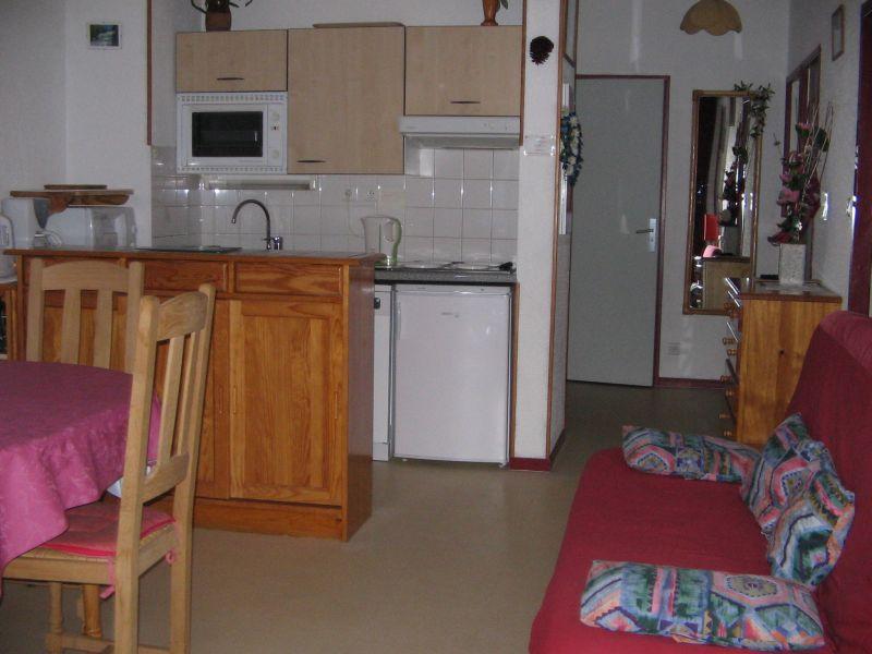 Location Appartement 92519 Barèges