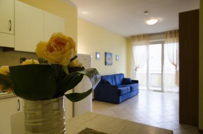 chambre Location Appartement 92548 Rimini
