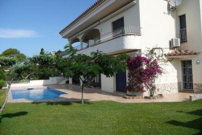 Location Villa 93075 Rosas
