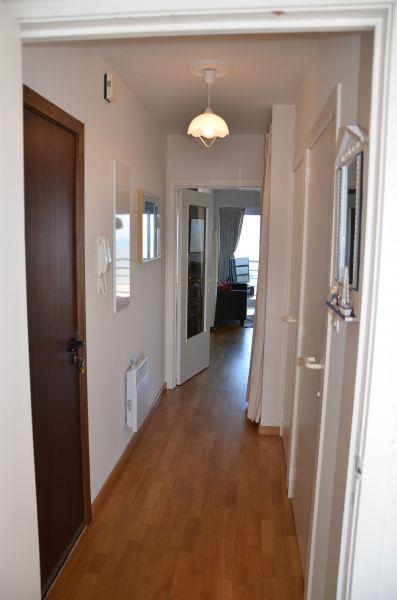 Couloir Location Appartement 93449 Bray-Dunes