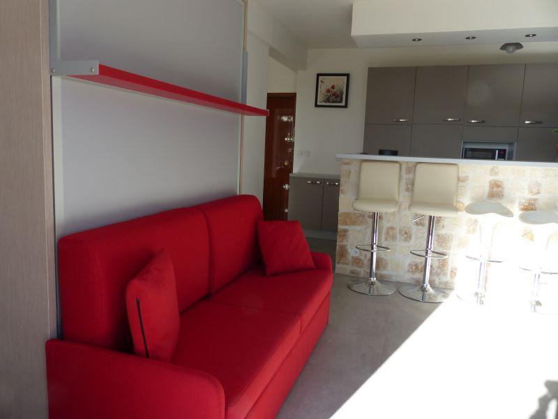 Salle à manger Location Appartement 93557 Nice