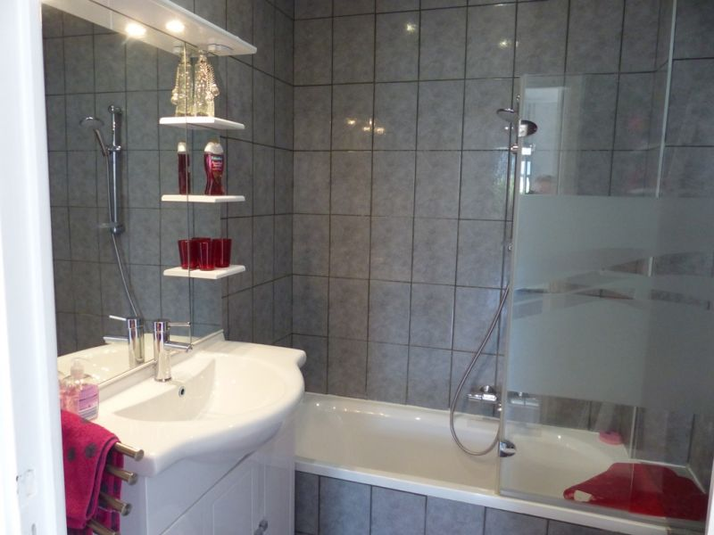 salle de bain Location Appartement 93557 Nice