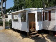 Mobil-Home Valras-Plage 4 � 6 personnes