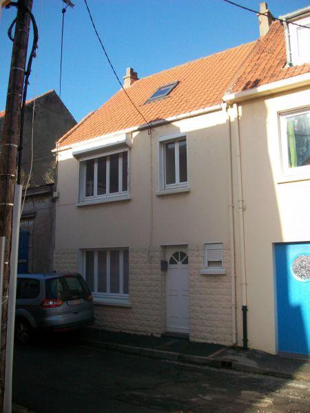 Entrée Location Gite 95721 Wimereux