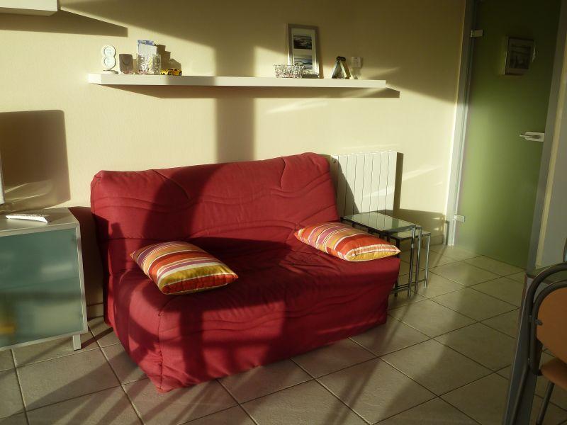 Séjour Location Appartement 96569 Wimereux