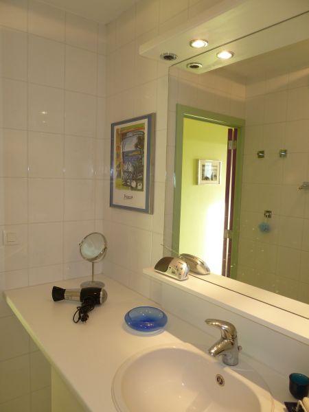 salle de bain Location Appartement 96569 Wimereux