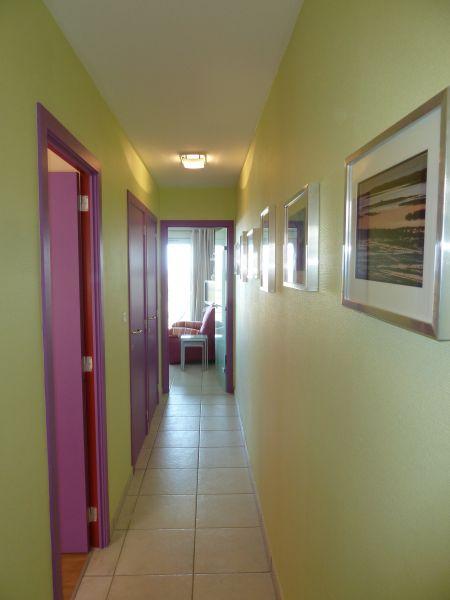 Entrée Location Appartement 96569 Wimereux