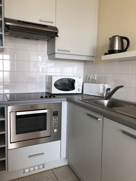 Coin cuisine Location Appartement 96569 Wimereux