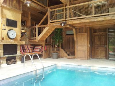 Location Chalet 97184 Annecy