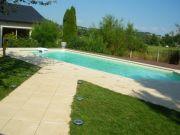 Villa Brive-la-Gaillarde 10 personnes