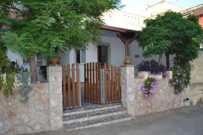 Location Appartement 98450 Santa Maria di Leuca