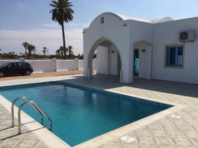 Location Villa 100007 Djerba