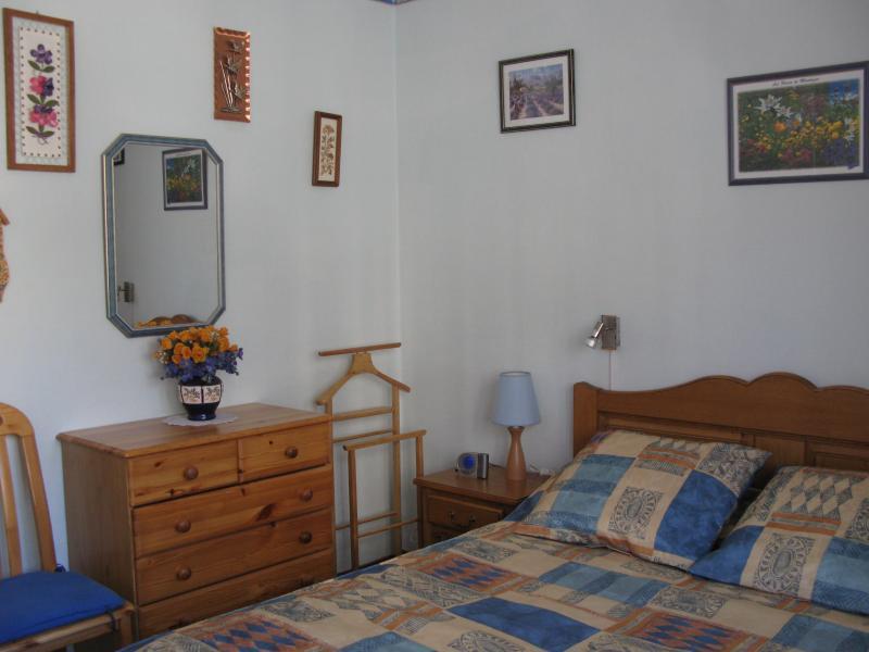 chambre 1 Location Appartement 100380 Orcières Merlette