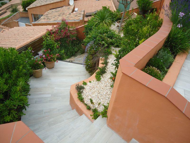 Jardin Location Maison 100590 La Londe les Maures
