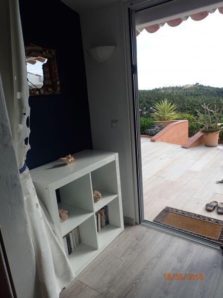 Entrée Location Maison 100590 La Londe les Maures