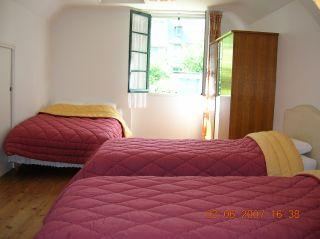 Location Maison 100745 Saint Lary Soulan
