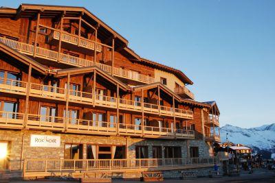 Location Appartement 100854 La Rosi�re 1850