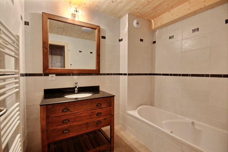 salle de bain Location Chalet 100964 Saint Jean d'Aulps- La Grande Terche