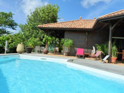 Location Villa 101062