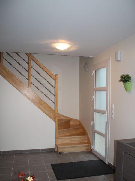 Entrée Location Maison 101395 Perros-Guirec