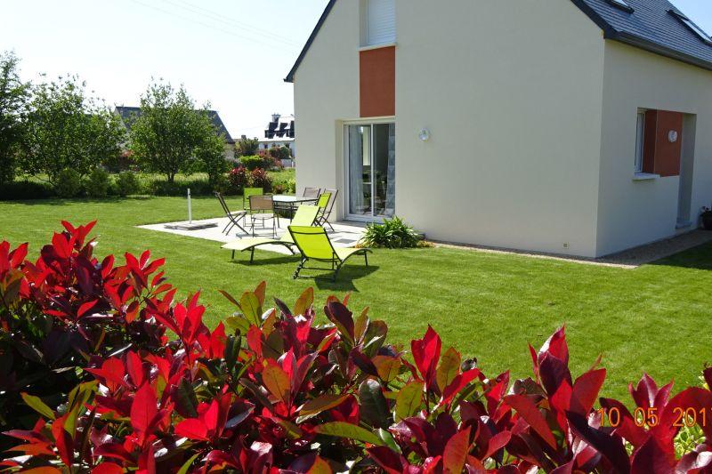Jardin Location Maison 101395 Perros-Guirec