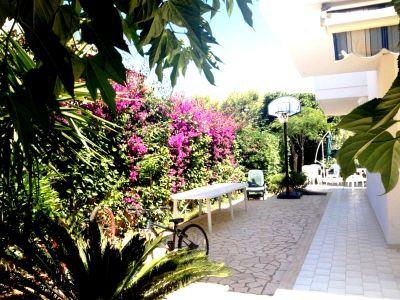 Jardin Location Villa 101654 Ostuni