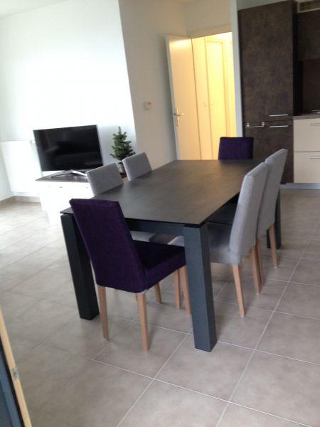 Cuisine américaine Location Appartement 102399 Evian les Bains