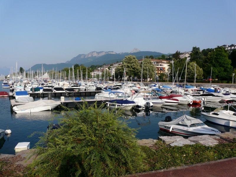 Vue autre Location Appartement 102399 Evian les Bains