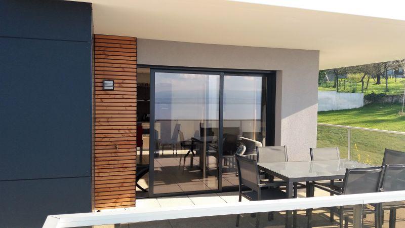 Couloir Location Appartement 102399 Evian les Bains