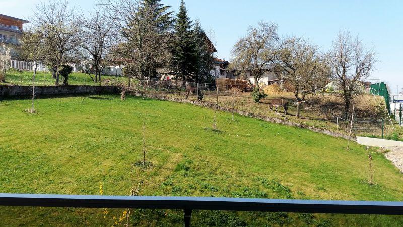 Vue du balcon Location Appartement 102399 Evian les Bains