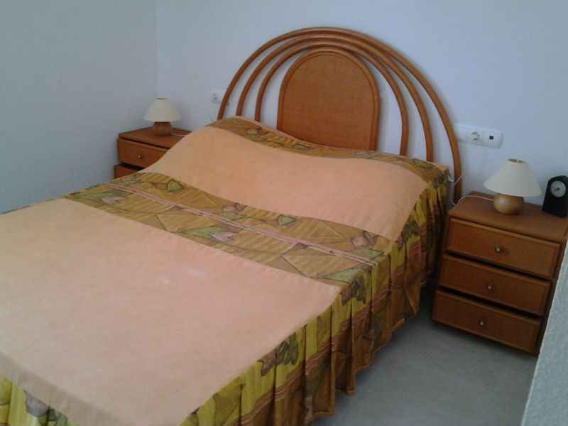 chambre 1 Location Appartement 103401 Calpe
