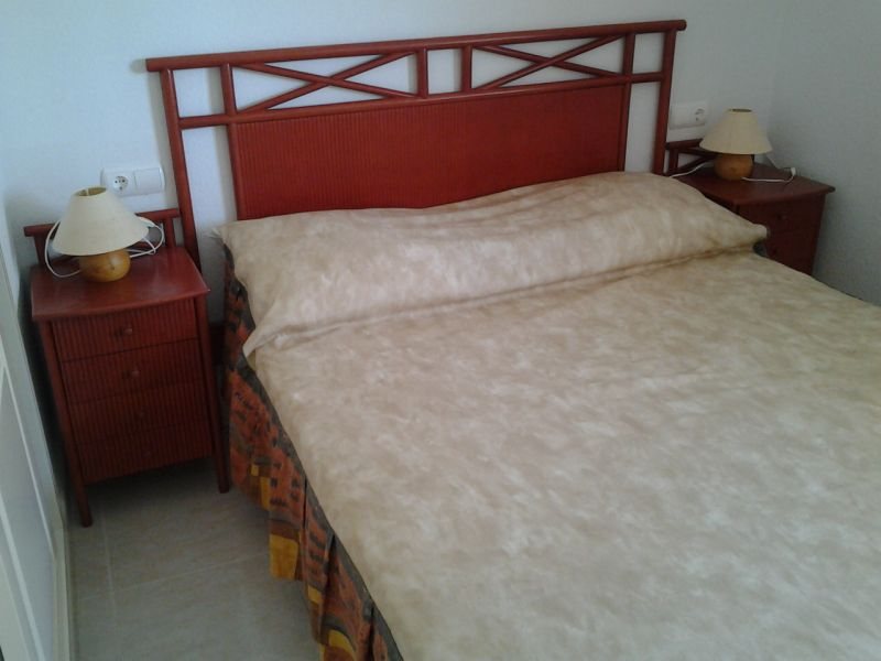 chambre 2 Location Appartement 103401 Calpe