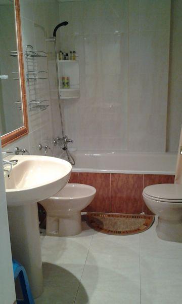 salle de bain Location Appartement 103401 Calpe