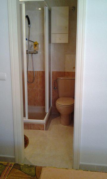 Salle d'eau Location Appartement 103401 Calpe