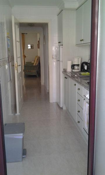 Cuisine indépendante Location Appartement 103401 Calpe