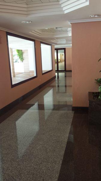 Couloir Location Appartement 103401 Calpe