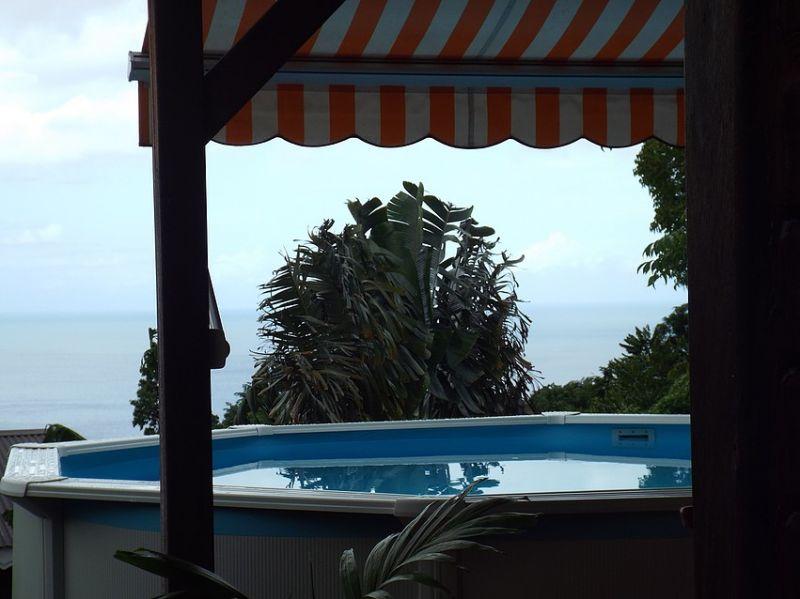 Vue extérieure de la location Location Villa 104403 Pointe Noire