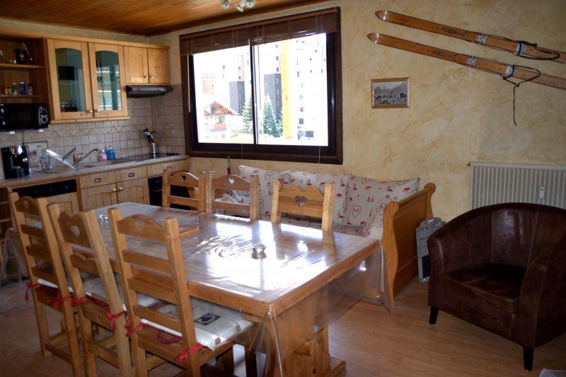 Séjour Location Appartement 105180 Les 2 Alpes