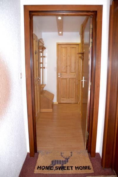 Entrée Location Appartement 105180 Les 2 Alpes