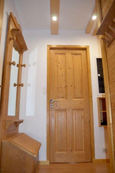 Couloir Location Appartement 105180 Les 2 Alpes