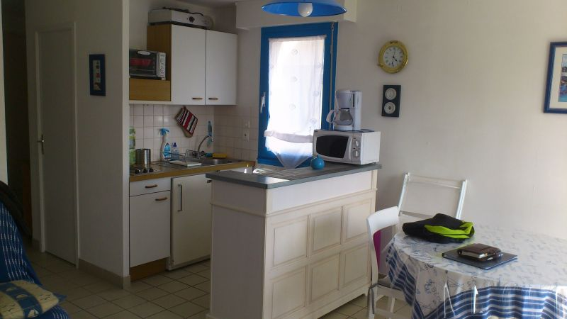 Coin cuisine Location Appartement 108015 Combrit