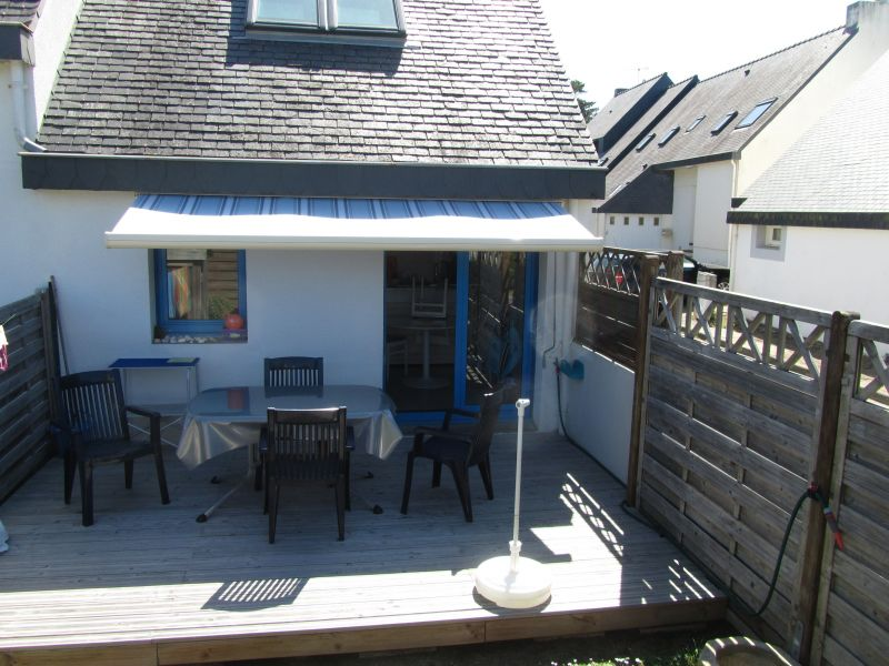 Terrasse Location Appartement 108015 Combrit