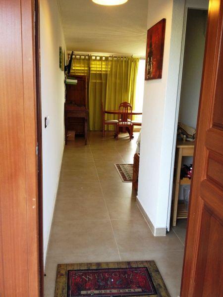 Entrée Location Studio 108428 Marigot