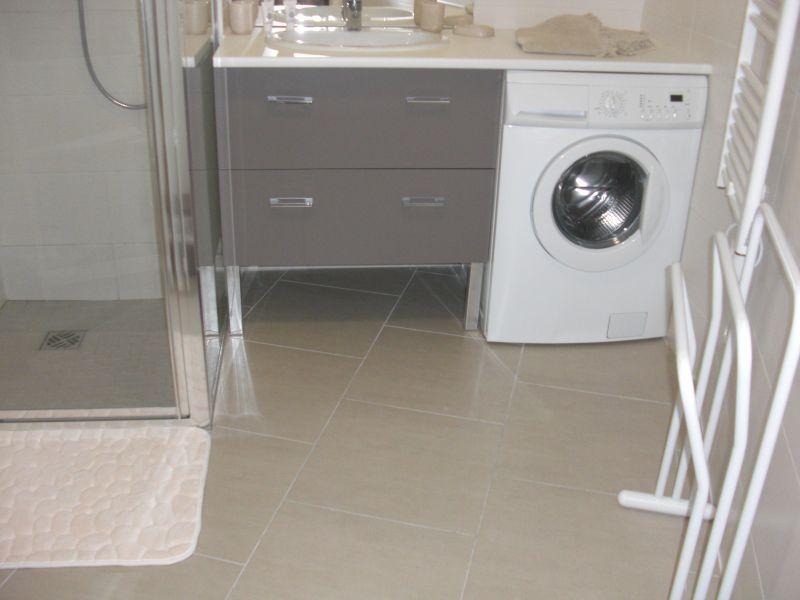 salle de bain Location Appartement 108853 Wimereux