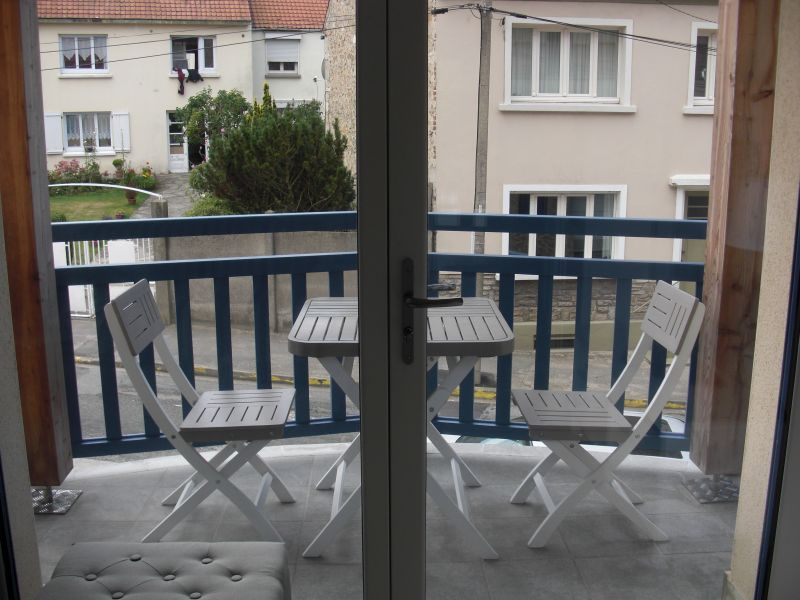 Terrasse Location Appartement 108853 Wimereux