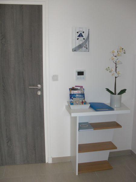 Entrée Location Appartement 108853 Wimereux