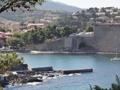 Location Studio 109286 Collioure