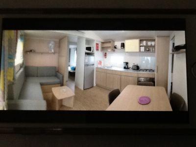 Location Mobil-home 109450 Biscarrosse