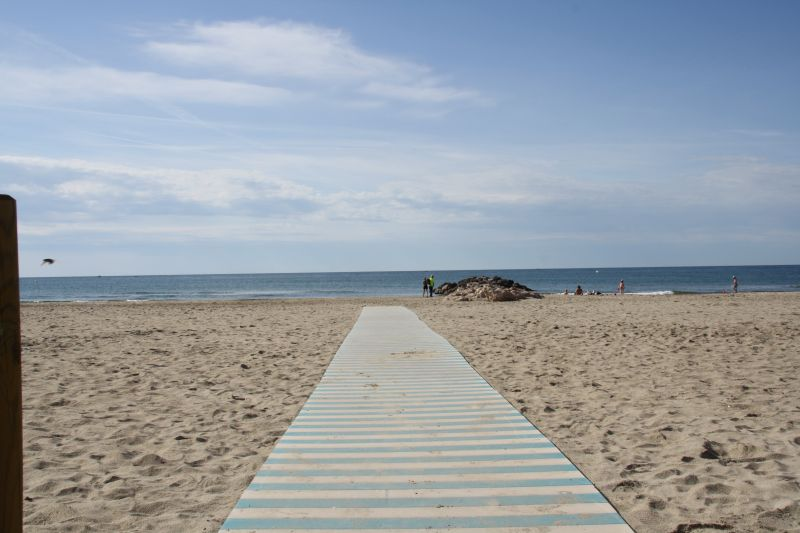 Plage Location Villa 110505 Palavas-les-Flots